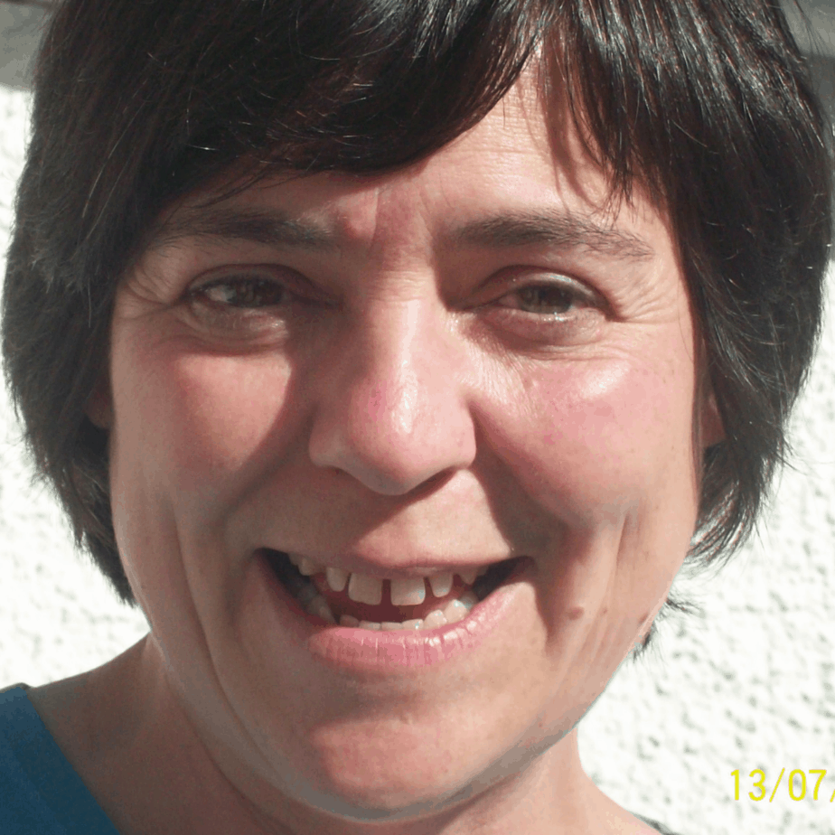 Andrea Evans Consultant Clinical Psychologist